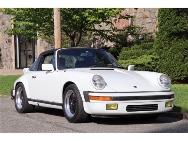1974 Porsche 911 Carrera Targa (CC-1527117) for sale in Astoria, New York