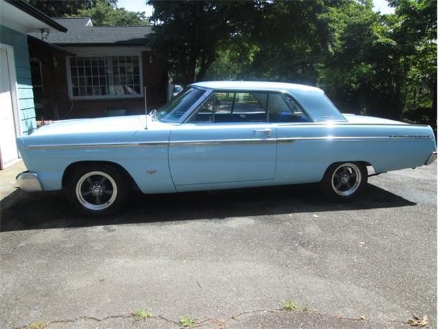 1965 Ford Fairlane (CC-1520713) for sale in Greensboro, North Carolina