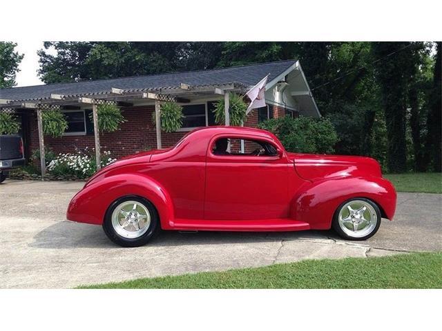 1939 Ford Deluxe (CC-1520714) for sale in Greensboro, North Carolina