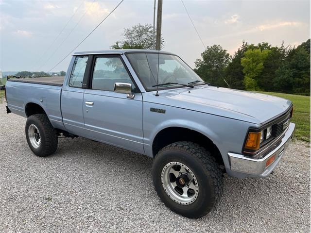 1985 Nissan 720 (CC-1520715) for sale in Greensboro, North Carolina