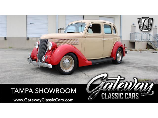 1936 Ford Sedan (CC-1527157) for sale in O'Fallon, Illinois