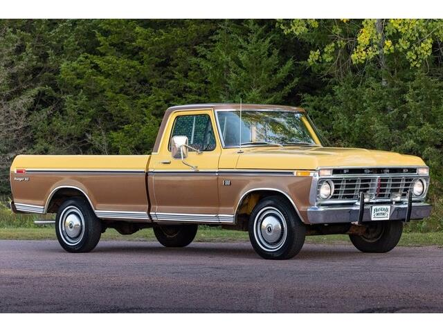 1974 Ford F100 (CC-1527172) for sale in Sioux Falls, South Dakota