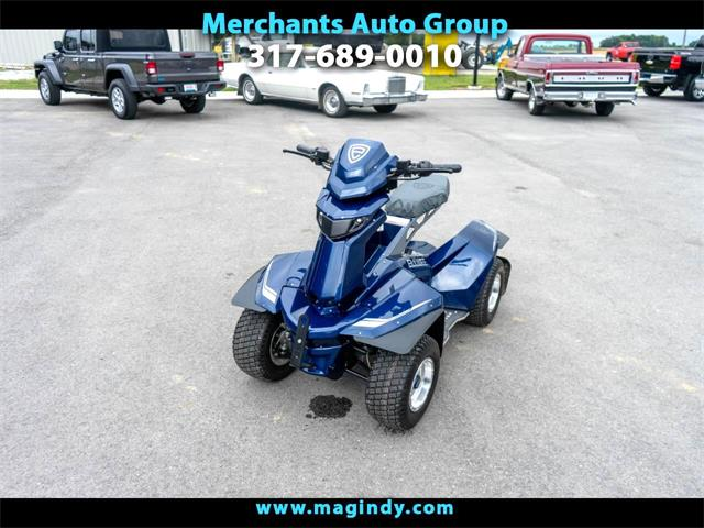 2021 Miscellaneous Golf Cart (CC-1527176) for sale in Cicero, Indiana