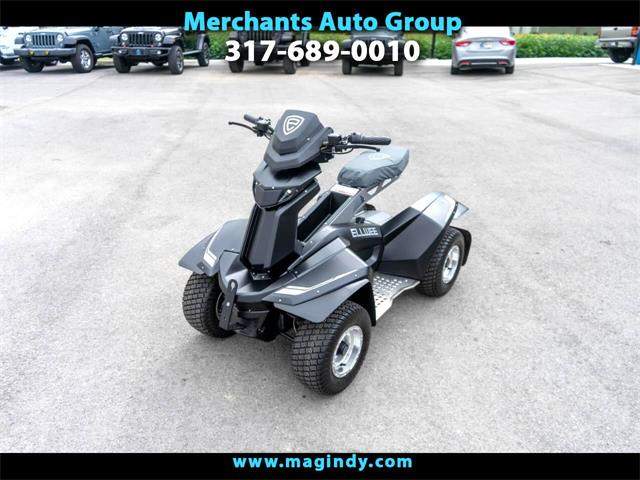 2021 Miscellaneous Golf Cart (CC-1527177) for sale in Cicero, Indiana