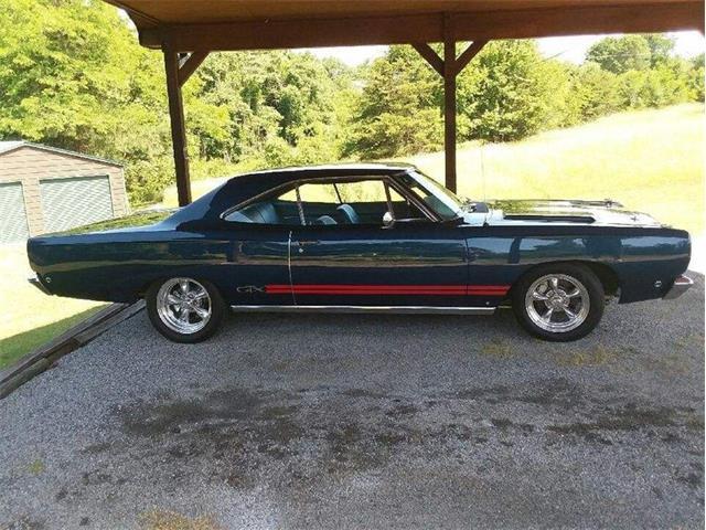 1968 Plymouth GTX (CC-1520719) for sale in Greensboro, North Carolina