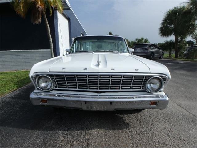 1964 Ford Falcon (CC-1527208) for sale in Cadillac, Michigan