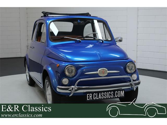 1968 Fiat 500L (CC-1527210) for sale in Waalwijk, [nl] Pays-Bas