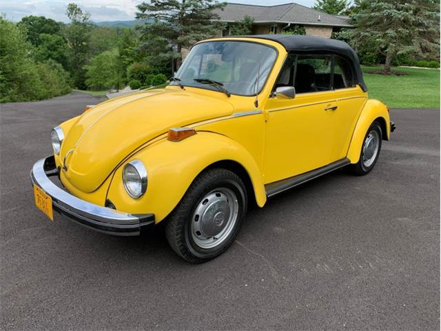 1976 Volkswagen Super Beetle (CC-1520723) for sale in Greensboro, North Carolina