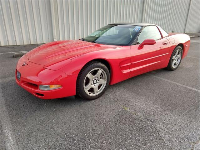 1999 Chevrolet Corvette (CC-1520724) for sale in Greensboro, North Carolina