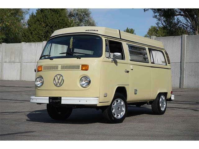 1974 Volkswagen Westfalia Camper (CC-1527241) for sale in Boise, Idaho