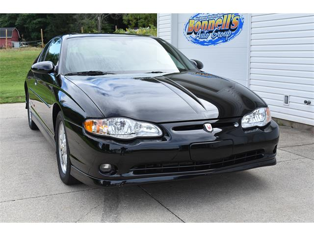 2004 Chevrolet Monte Carlo SS Intimidator (CC-1527248) for sale in Fairview, Pennsylvania