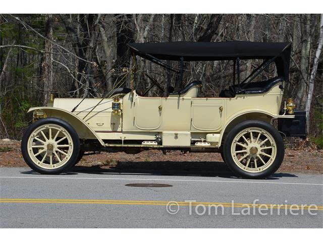 1912 Stevens-Duryea Model AA (CC-1527249) for sale in Smithfield, Rhode Island