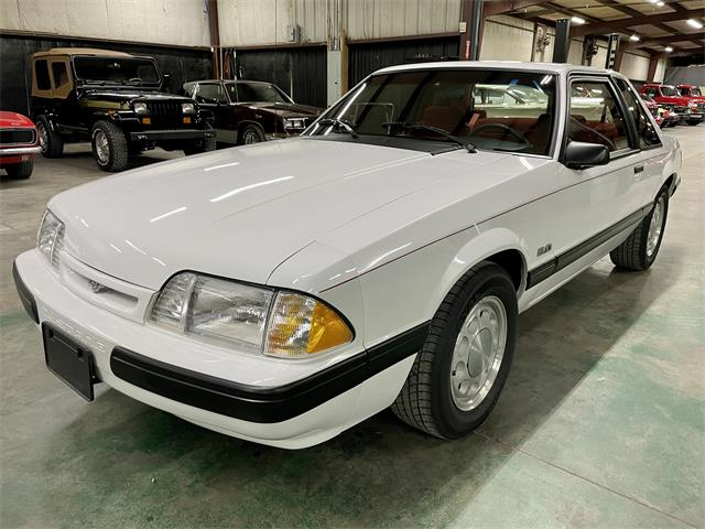 1990 Ford Mustang (CC-1527257) for sale in Sherman, Texas