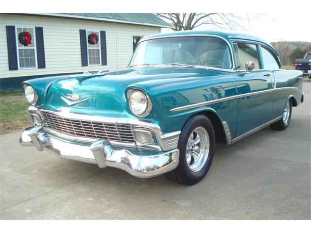 1956 Chevrolet 210 (CC-1520727) for sale in Greensboro, North Carolina