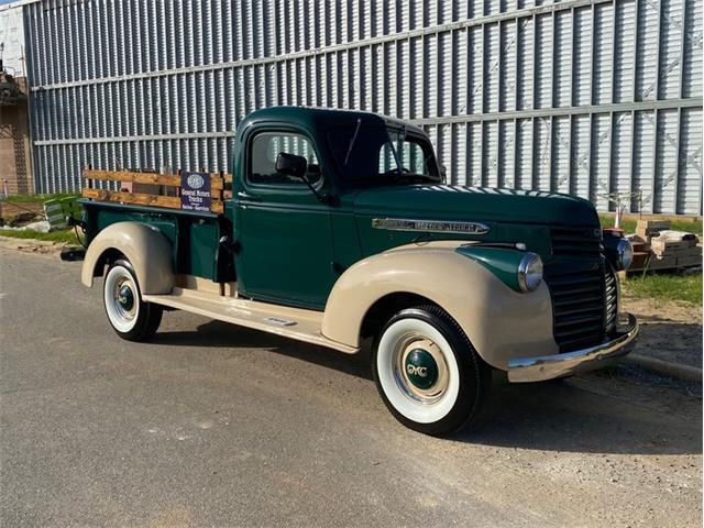 1947 GMC Pickup (CC-1520730) for sale in Greensboro, North Carolina