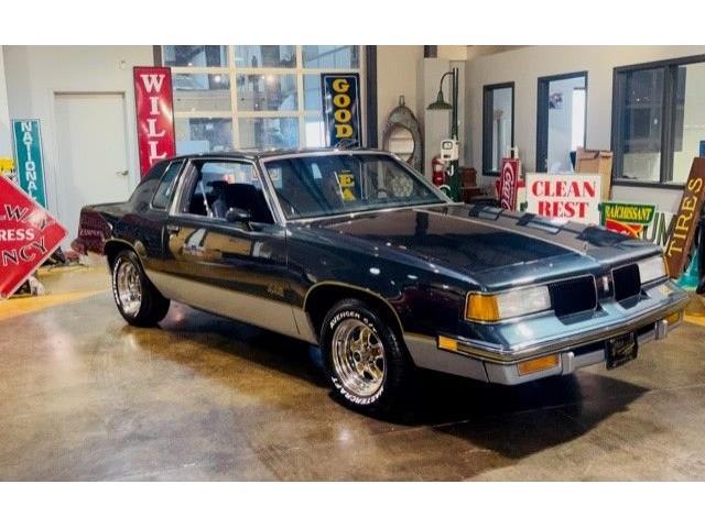 1987 Oldsmobile Cutlass (CC-1520731) for sale in Greensboro, North Carolina