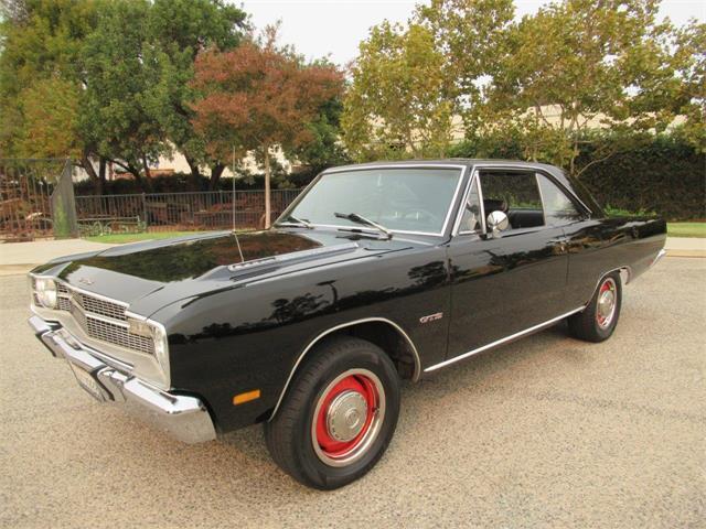 1969 Dodge Dart GTS (CC-1527324) for sale in Simi Valley, California