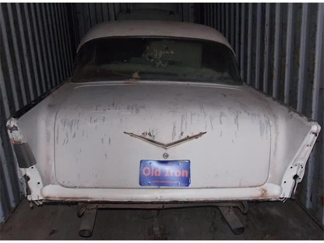 1957 Chevrolet Bel Air (CC-1527325) for sale in Tucson, Arizona
