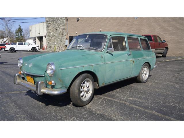 1969 Volkswagen Squareback (CC-1527330) for sale in Old Bethpage, New York