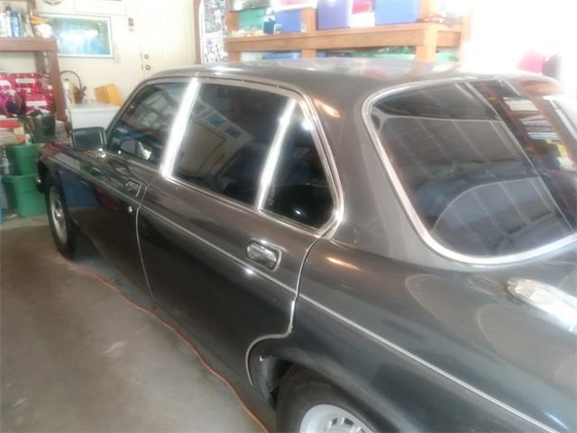 1986 Jaguar XJ6 (CC-1527332) for sale in Salt Lake City, Utah