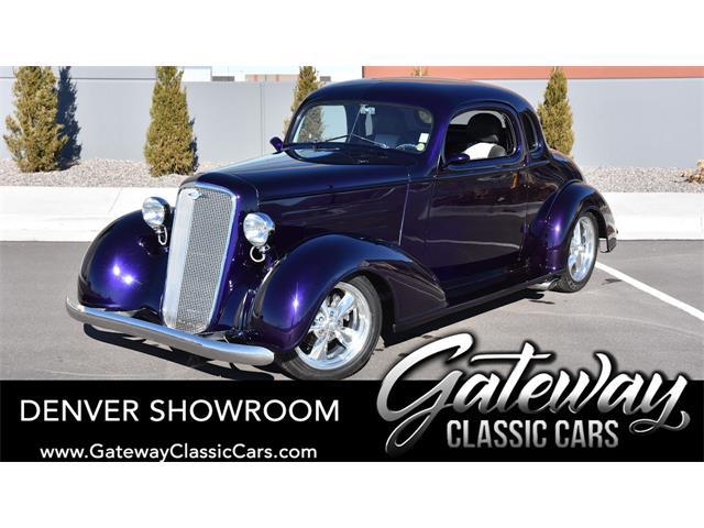1935 Chevrolet Deluxe (CC-1527351) for sale in O'Fallon, Illinois
