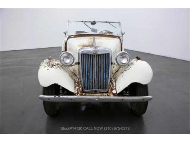 1953 MG TD (CC-1527354) for sale in Beverly Hills, California