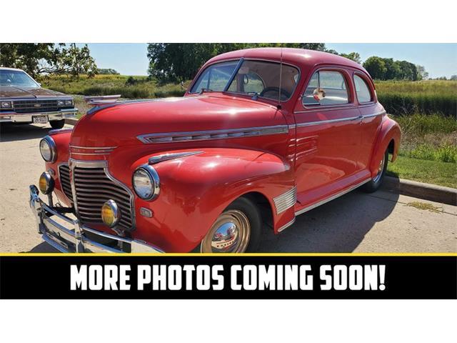 1941 Chevrolet Special Deluxe (CC-1527355) for sale in Mankato, Minnesota