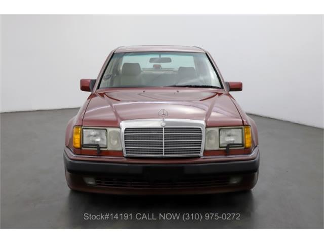 1992 Mercedes-Benz 500 (CC-1527356) for sale in Beverly Hills, California