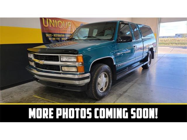 1995 Chevrolet C/K 1500 (CC-1527362) for sale in Mankato, Minnesota