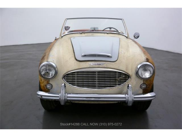 1960 Austin-Healey 3000 (CC-1527363) for sale in Beverly Hills, California