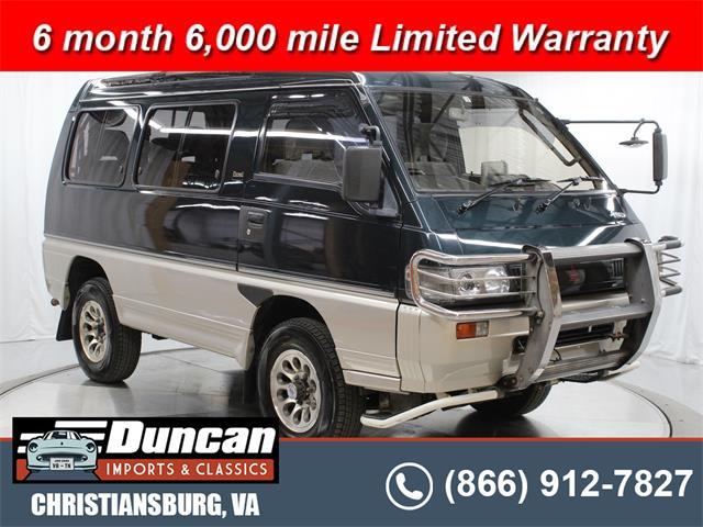 1992 Mitsubishi Delica (CC-1527364) for sale in Christiansburg, Virginia