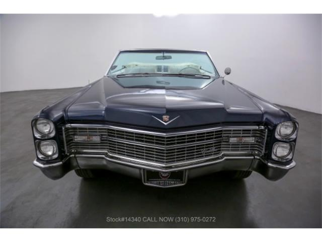 1966 Cadillac DeVille (CC-1527369) for sale in Beverly Hills, California