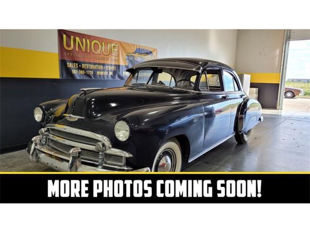 1950 Chevrolet Styleline (CC-1527372) for sale in Mankato, Minnesota