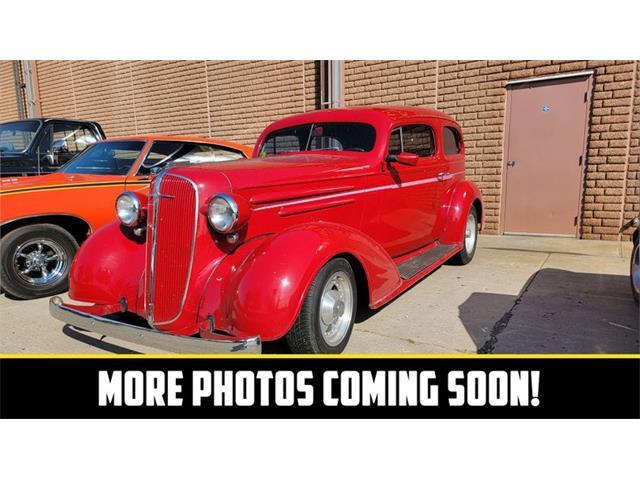 1936 Chevrolet Master (CC-1527381) for sale in Mankato, Minnesota