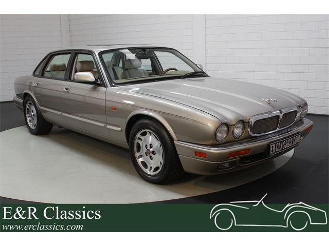 1995 Jaguar XJ6 (CC-1527382) for sale in Waalwijk, [nl] Pays-Bas