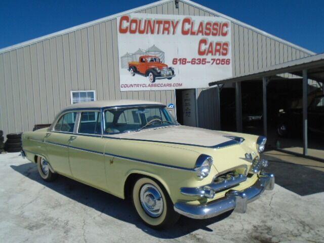 1955 Dodge Royal (CC-1527387) for sale in Staunton, Illinois