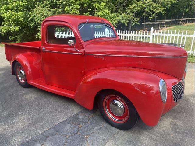 1940 Willys Pickup (CC-1520739) for sale in Greensboro, North Carolina