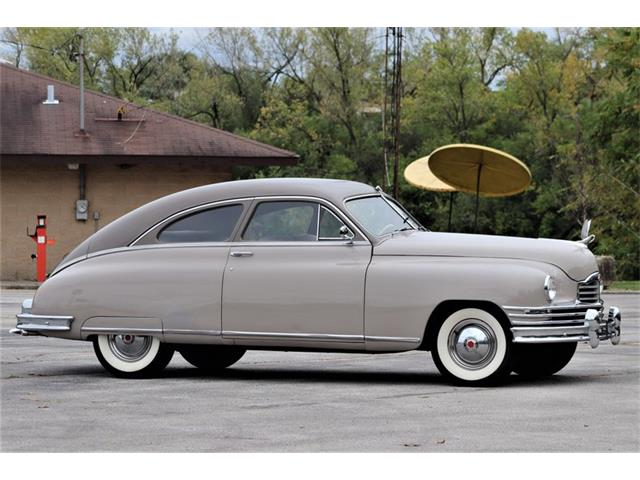 1949 Packard Deluxe (CC-1527404) for sale in Alsip, Illinois