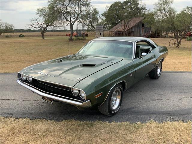 1970 Dodge Challenger (CC-1527427) for sale in Fredericksburg, Texas