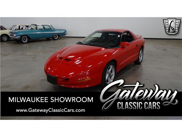 1996 Pontiac Firebird Formula (CC-1527439) for sale in O'Fallon, Illinois