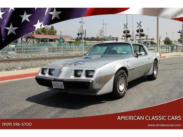 1979 Pontiac Firebird Trans Am (CC-1527441) for sale in La Verne, California