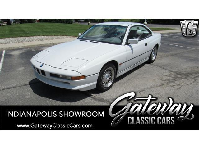 1995 BMW 8 Series (CC-1527446) for sale in O'Fallon, Illinois