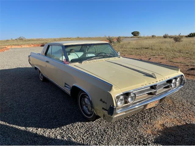 1964 Oldsmobile Starfire (CC-1527453) for sale in Cadillac, Michigan