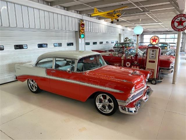 1956 Chevrolet Bel Air (CC-1527479) for sale in Columbus, Ohio