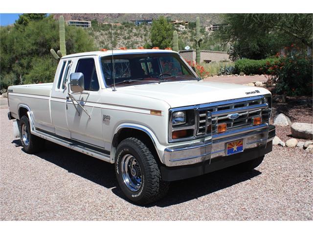 1985 Ford F250 (CC-1527489) for sale in Tucson, Arizona