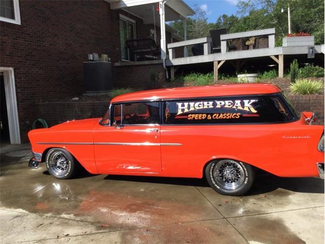 1956 Chevrolet 150 (CC-1520751) for sale in Greensboro, North Carolina