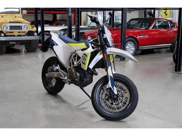 2019 Husqvarna Motorcycle (CC-1527519) for sale in San Carlos, California