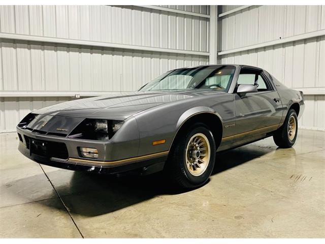 1985 Chevrolet Camaro (CC-1527531) for sale in Largo, Florida