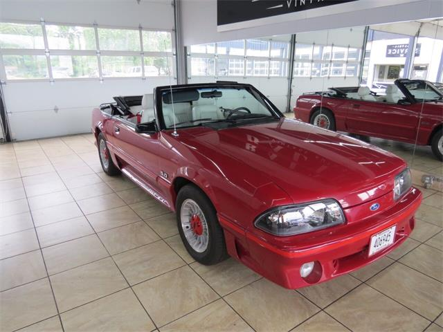 1987 Ford Mustang (CC-1527542) for sale in St. Charles, Illinois