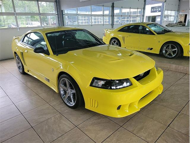 2002 Ford Mustang (CC-1527543) for sale in St. Charles, Illinois